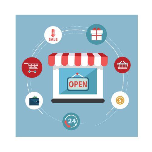 icone Marketplace